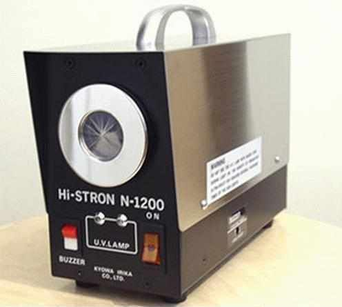 Ультрафиолетовый стерилизатор терминатор. HI- STRON. N-1200