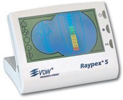 Апекс- локатор. Raypex. 5 (Райпекс. 5). VDW