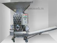 Тестоделитель «кузбасс 68-5м»
