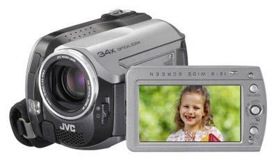 Куплю видеокамеру jvc everio gz-mg135