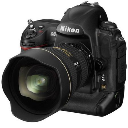 Nikon d3x на продажу с гарантией 2 года.