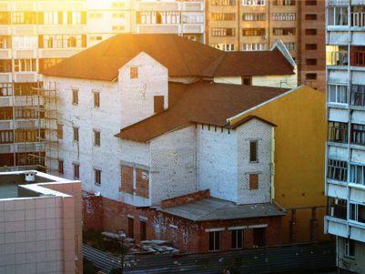 Продажа многофункционального здания