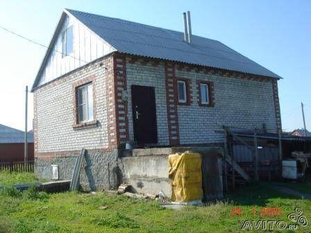 Продается новый дом, по хорошей цене