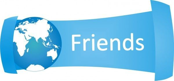 """Центр """"friends"""" предлагает курсы английского языка в г."""