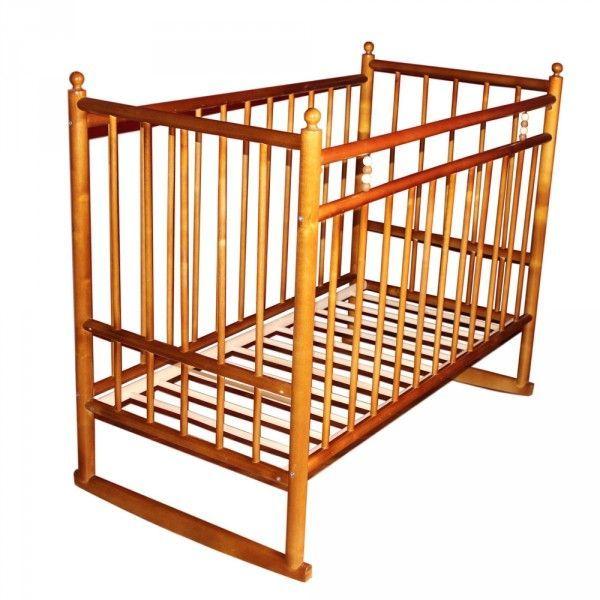 Детская кроватка vasilek (василек)
