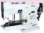 Швейное оборудование - промышленная пуговичная машина всего за 27000 рублей.