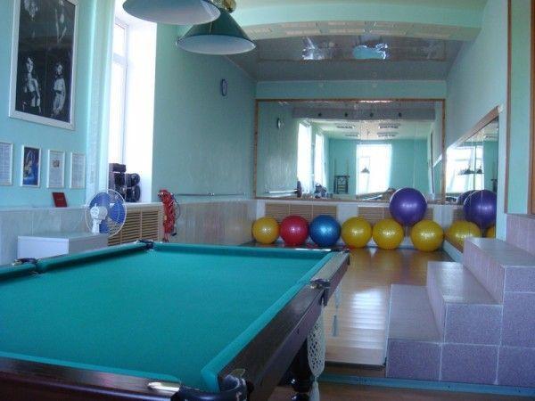 Танцевальный зал в аренду для фитнеса или обучения танцу