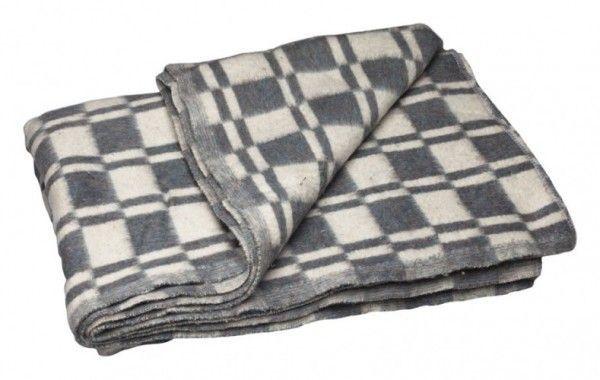 Одеяло байковое 1,5 спальное