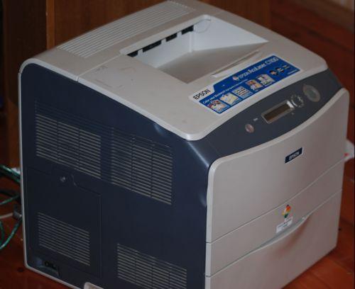Предлагаю выкупить принтер лазерный epson aculaser c-1100 в 3-ем,5-том, 7-ом предложении