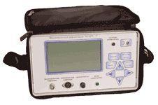 Рефлектометр искра-3 высоковольтный осциллографический