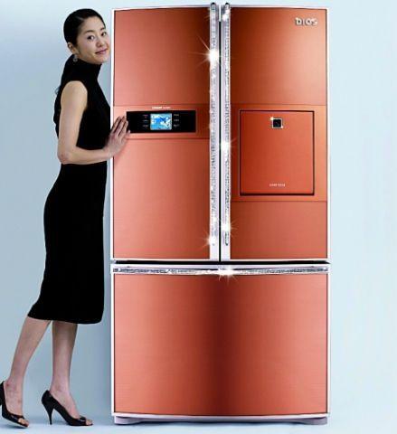 Ремонт холодильников. морозильных камер.
