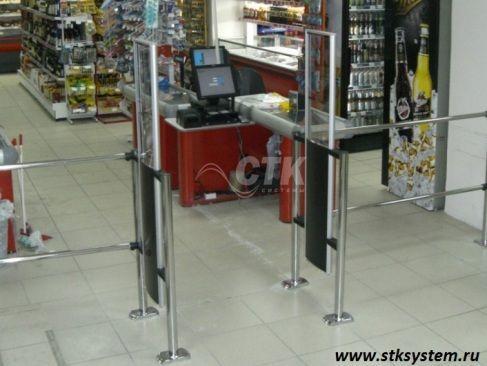 Охранные системы для магазинов