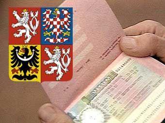 Приглашения из чехии, визы, иммиграция.