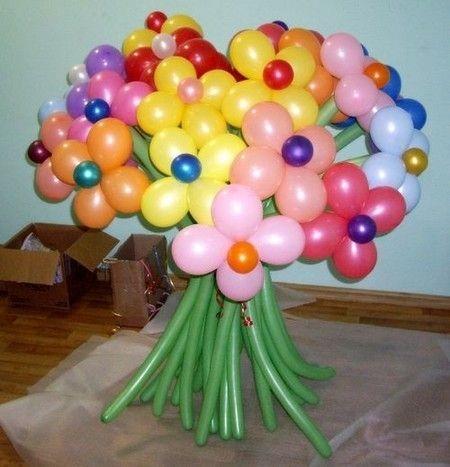 Доставка воздушных шаров. товары для праздника.