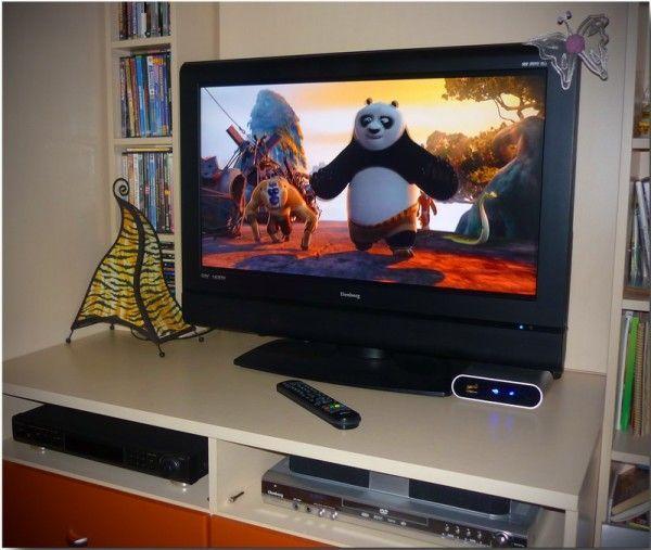 Жк -телевизор elenberg cо встроенным dvd .диагональ 81 см