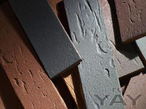 Керамические блоки и кирпич braer