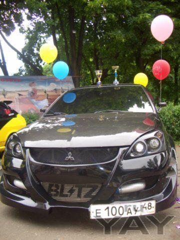 Заказ эксклюзивных автомобилей с водителем на свадьбу и торжества.