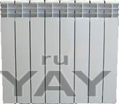 Биметаллические и алюминиевые радиаторы epico(китай) не дорого!