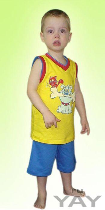 Детский трикотаж оптом от регионального представителя тм crockid (крокид).