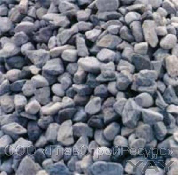 Щебень, песок, бетон, доставка.