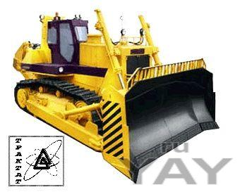 Запчасти для тракторов четра (оао промтрактор)