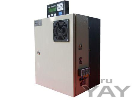 Зарядно-разрядное устройство азу-2у 90а/180в
