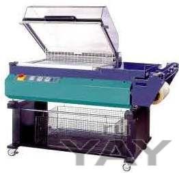 Производство термоупаковочного (термоусадочного) оборудования