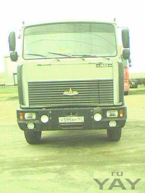 Продам маз 555102 самосвал 2001 г в