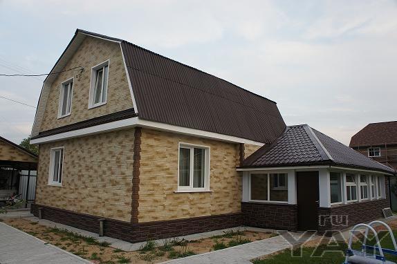 Продаётся красивый дом 18 км от мкад волоколамское ш.