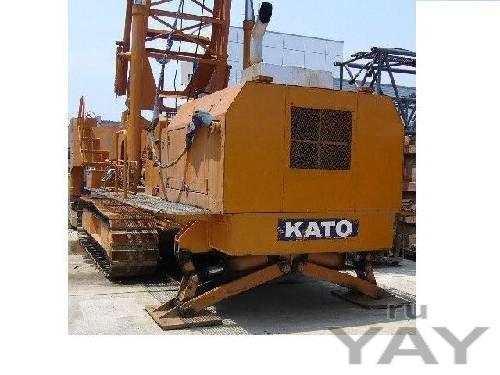 Продаем буровую установку обсадного бурения kato30thc