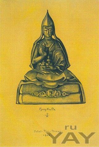 Курсы тибетского буддизма