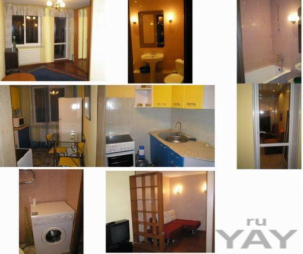 Комплексный ремонт квартир и коттеджей