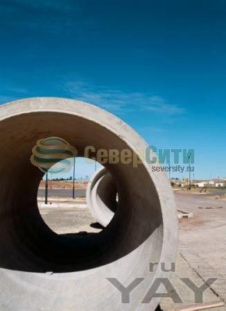 Трубы безнапорные т40.55-3 (снб 5.03.01-02) т40.55-2