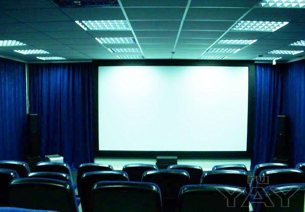 Лучший мини-кинотеатр 3d на 10-60 мест