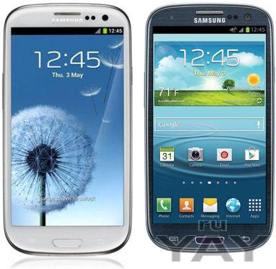 Samsung galaxy s iii за 17600 рублей