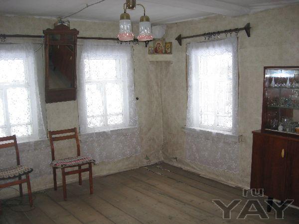 Продаётся дом с поселке болотском