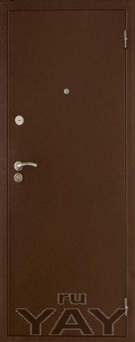 Двери металлические г.йошкар-ола от 11600
