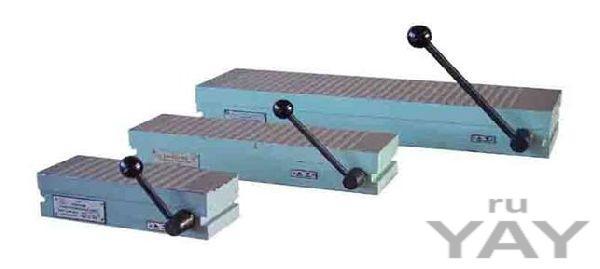 Плита магнитная 7208 и плита электромагнитная