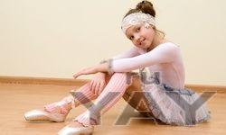 Детский танец в студии современного танца one dance!