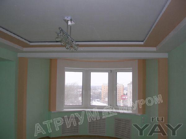 Ремонт квартир. создание уникального интерьера.