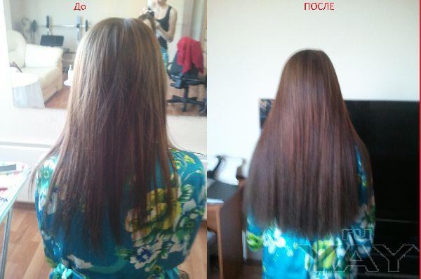 Наращивание волос. акция!!!
