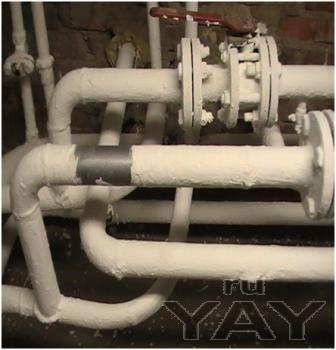 Тепло, - термоизоляция гаражей, подвалов,труб, бытовок, квартир, коттеджей, автомобилей, контейнеро