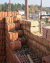 Строительные работы, демонтаж, монтаж, уборка строительного мусора, кирпич.