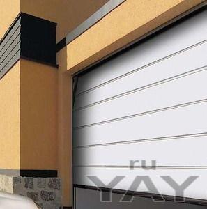Ворота: скоростные, гаражные, автоматические