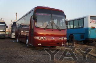 Туристический hyundai aero town long 2011 года