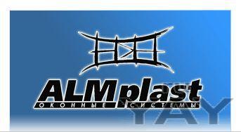 Металлопластиковые окна almplast, кве в  и москве - предлагаем сотрудничество.