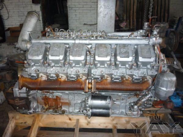 Куплю двигатели ямз,камаз и запчасти к ним