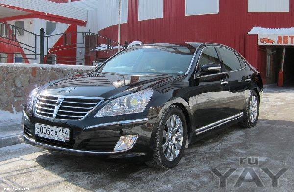Уникальное авто s – класса hyundai equus на вашу свадьбу.