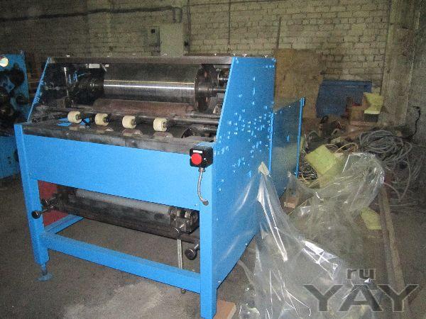 Продам станок флексографской печати мф-1