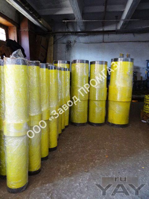 Изолирующие фланцевые соединения ифс от завода промгаз
